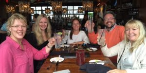 Lufthansa Familiarization Tour Visits Savannah