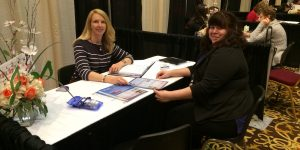 Visit Tybee's Group Sales Manager Attends Travel South