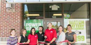 Interstate All Battery Center Celebrates Ribbon Cutting