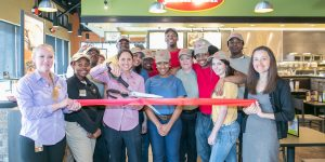 Jason's Deli Celebrates Ribbon Cutting