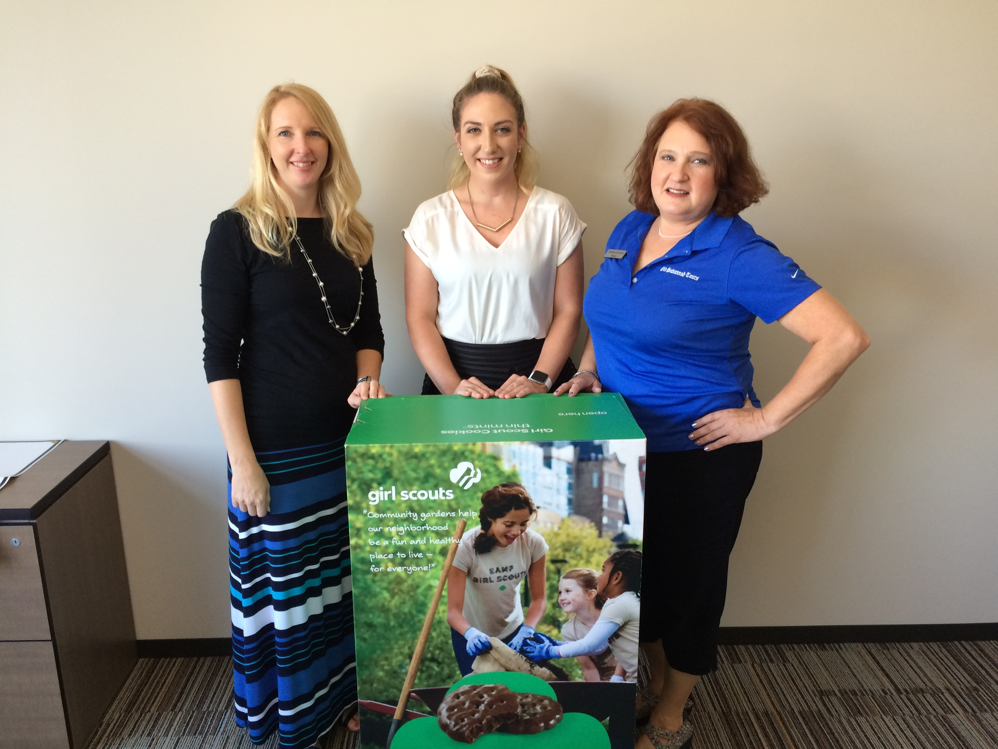 Visit Tybee Staff Accompanies Visit Savannah on Midwest Sales