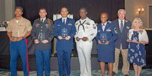 Savannah's Salute: Military Appreciation Luncheon | May 15