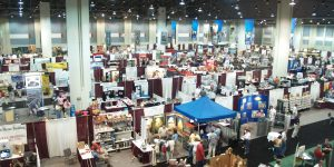 Visit Savannah Sees Record Convention Bookings