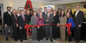 Queensborough National Bank & Trust Celebrates Grand Opening