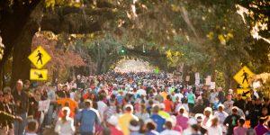 Publix Savannah Women's Half Marathon & 5K | March 28