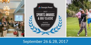 Georgia Power Golf Classic & Sports Awards Luncheon | September 26 & 28