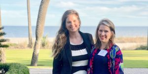 Visit Tybee Team Attends Southern Coterie Summit