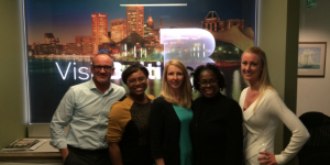 Visit Tybee Group Sales Manager Attends Baltimore Sales Mission