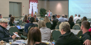 Small Business Council SMART Luncheon | August 2
