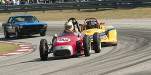 Chamber Member Discount for Savannah Speed Classic