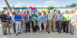 Surf Lagoon Waterpark Celebrates Ribbon Cutting