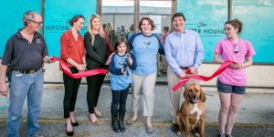 Hipster Hound Daycare and Boarding Facility Hosts Open House