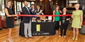 Savannah Lodging Celebrates Ribbon Cutting of
