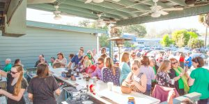 Tubby's Oyster Roast Remains A Top Annual Event