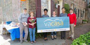 Vacasa Celebrates Ribbon Cutting Ceremony