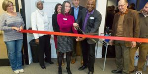 American Cancer Society Hosts Ribbon Cutting