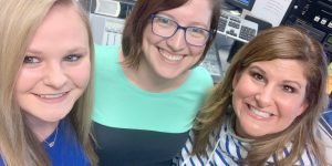Communications Coordinator Promotes Upcoming Events on GPB