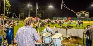 Promote Your Business by Sponsoring Bands in the Ballpark!