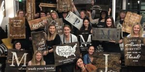 Business on the Move at Board & Brush Creative Studio | February 19
