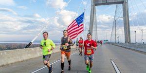Enmarket Savannah Bridge Run | December 1