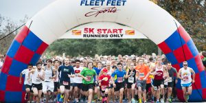 Celebrate 30 Years of Enmarket Bridge Run with 30 Days of Lower Prices