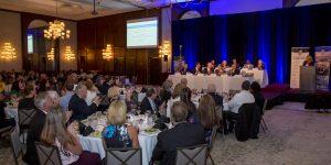 2018 Chamber Business Awards Banquet   September 13