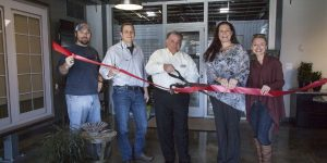 City Storage River Street Celebrates Ribbon Cutting and Open House