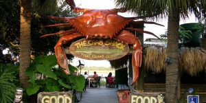 Spring Business Connection at The Crab Shack | April 30