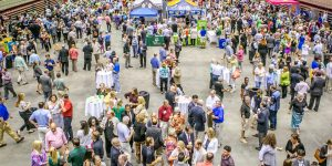 Taste of Downtown Business Connection Sees High Attendance