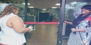 Divine Allure Salon Holds Ribbon Cutting Celebration