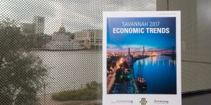 State and Local Business Forecasts Given at Economic Outlook Luncheon