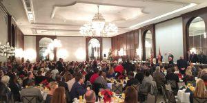 December 3 Eggs & Issues Legislative Breakfast | Tickets on Sale Now