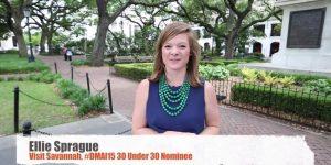 Visit Savannah Sales Manager Makes DMAI