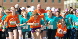 Publix Savannah Women's Half & 5K Announces New Charity Partner