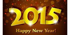 2015: New Year, New Chamber Newsletter