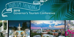 Members: Submit Discounts for Governor's Tourism Conference Attendees