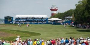 Chamber Member Discount for RBC Heritage Classic