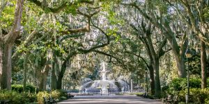 2018 Longwoods Travel USA Study Reports Another Record-Breaking Year for Savannah Tourism