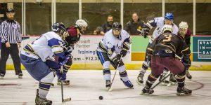 Savannah Tire Hockey Classic   January 12-13