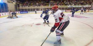 20th Anniversary Enmarket Savannah Hockey Classic | January 18-19