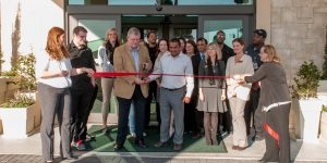 Holiday Inn I-95 Holds Grand Opening and Ribbon Cutting