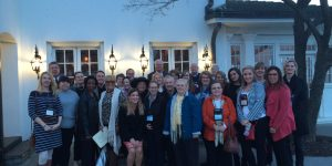 Visit Savannah Meets with 59 Tour Operators at Travel South