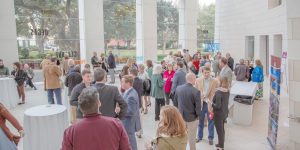 The Jepson Center for the Arts Hosts 2019's First Business Connection