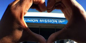 LaunchSAVANNAH: Day of Service with Union Mission | March 19