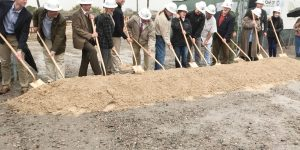 Tybee Island Marine Science Center Breaks Ground on New Facility