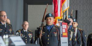 Veterans Day Salute & Military Update Luncheon | November 7