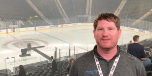 Sports Council Director Attends National Sports Forum in Las Vegas
