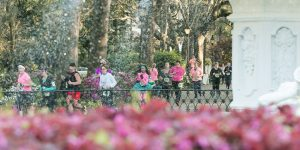 Chamber Member Discount for Publix Savannah Women's Half & 5K