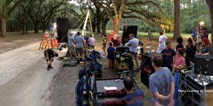Film Industry in Savannah Luncheon | September 11