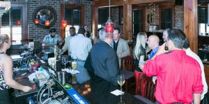 Small Business Council After-Hours at Outback Steakhouse Abercorn | March 14